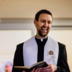 Fr Jason Brooks, LC
